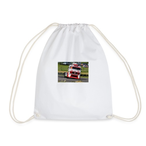 #TheBeast - Drawstring Bag