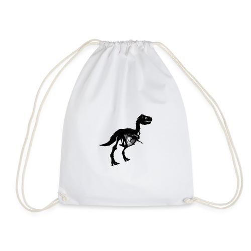 tyrannosaurus rex - Turnbeutel