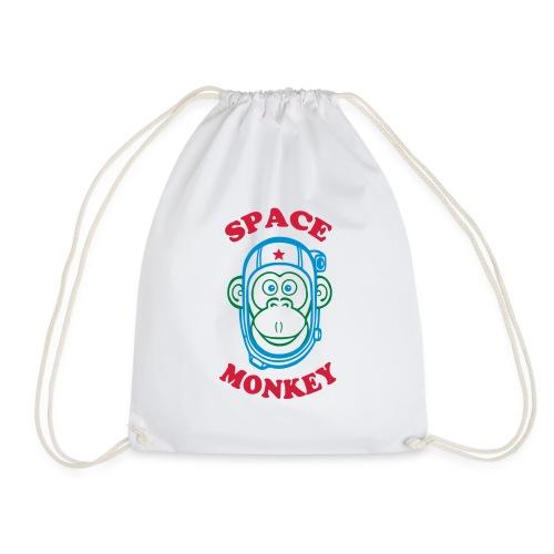 Space Monkey - Sac de sport léger