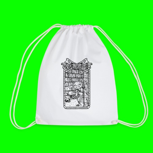 Return to the Dungeon - Drawstring Bag