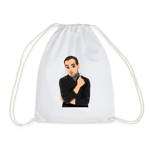 official king merchandise - Drawstring Bag