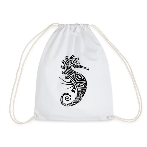 Sea Horse - Sac de sport léger