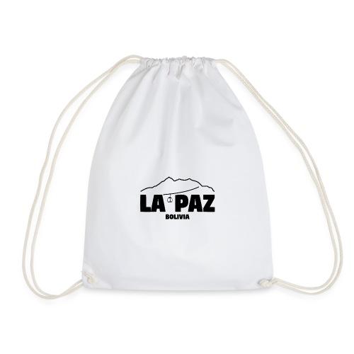La Paz Bolivia - Mochila saco
