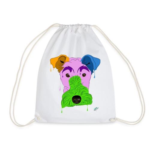 Fox Terrier - Sacca sportiva