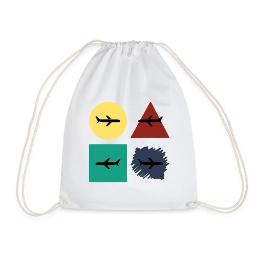 Airlines - Mochila saco