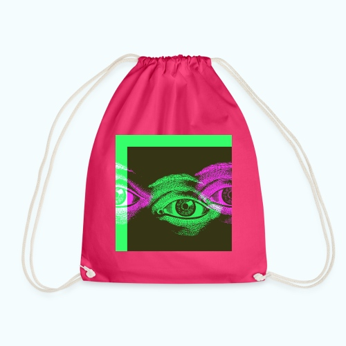 Pop Art - Drawstring Bag