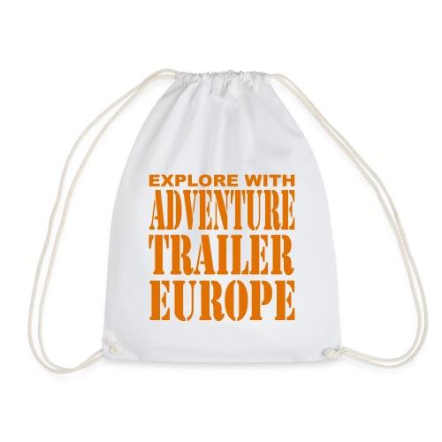 ADVENTURE TRAILER EUROPE - Gymtas