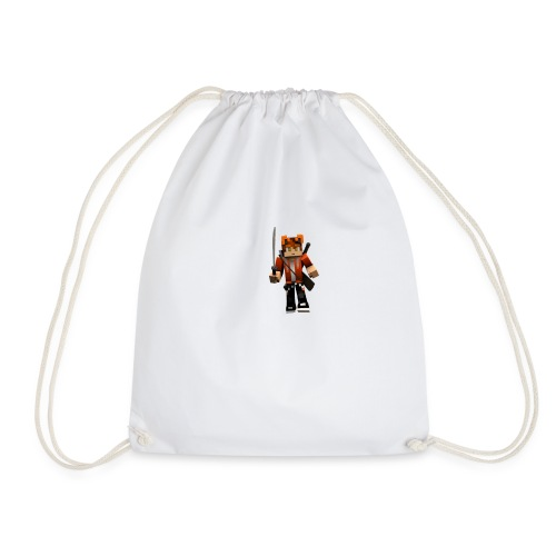 Alexhill2233 Minecraft - Drawstring Bag