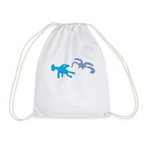 121212 - Drawstring Bag