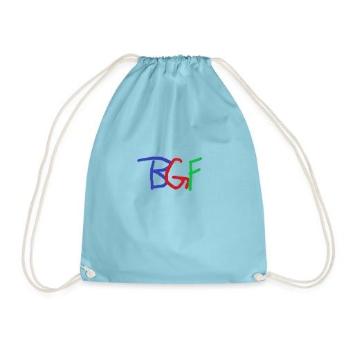 The OG BGF logo! - Drawstring Bag