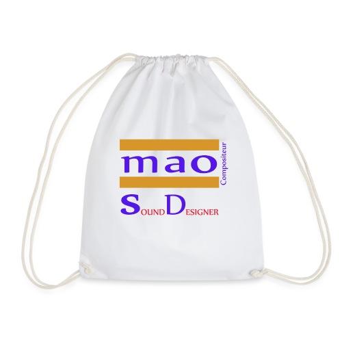 design boutique mao compo - Sac de sport léger