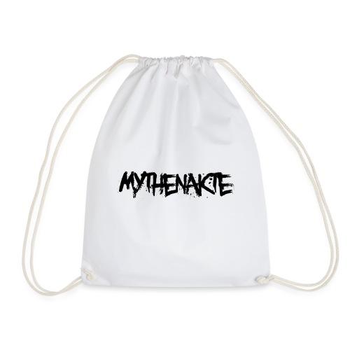 mythenakte - Turnbeutel