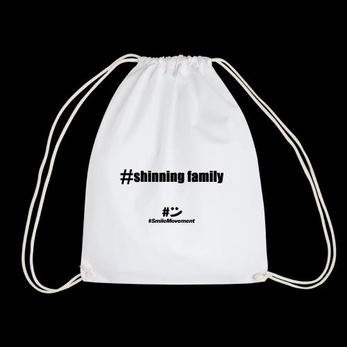 shinning family - Sac de sport léger