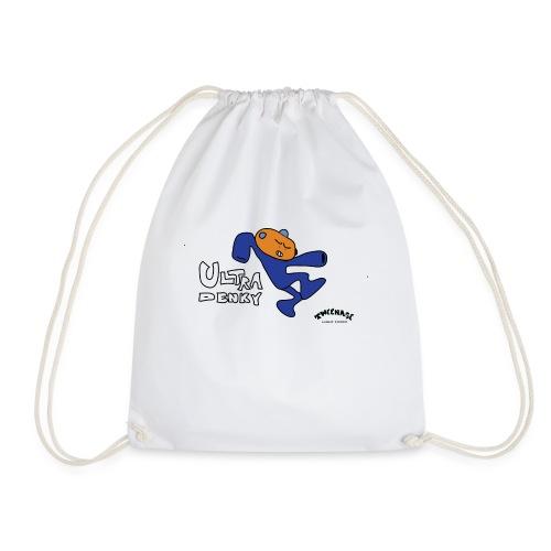 Tweenage Light Force - ULTRA DENKY - Drawstring Bag