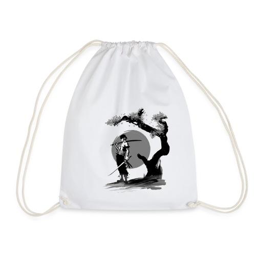 samurai - Sac de sport léger