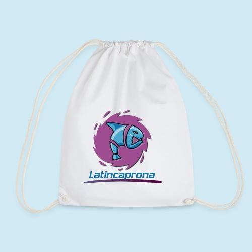 Latincaprona - Sacca sportiva