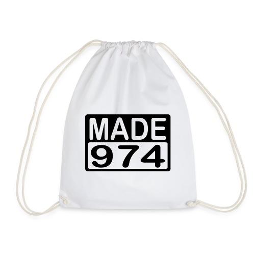 Made 974 - v2 - Sac de sport léger
