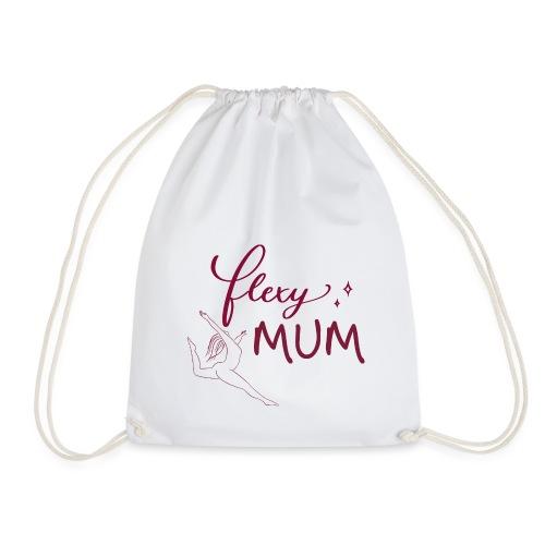 Flexy Mum - Turnbeutel