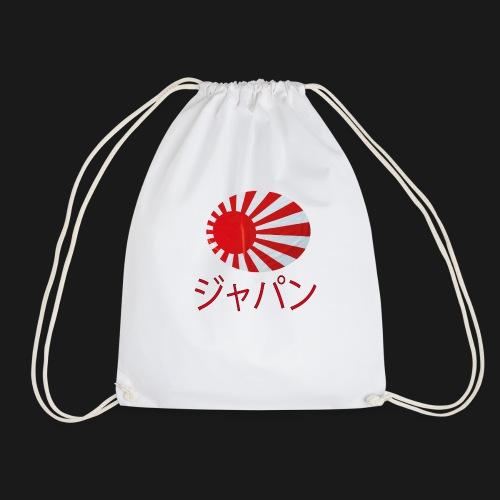 Japan - Sac de sport léger