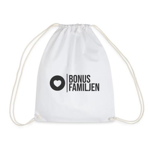 Kläder för Bonusfamiljen - Gymnastikpåse