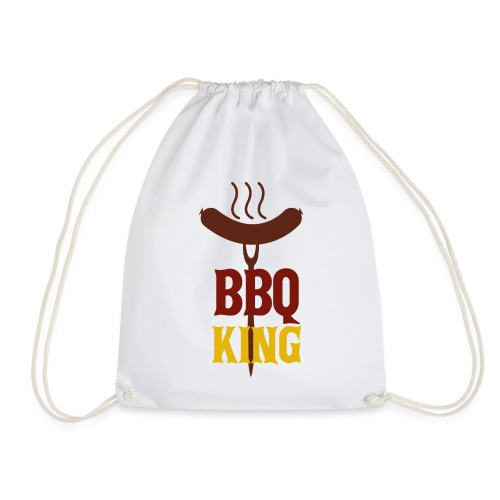 BBQ KING - Gymtas