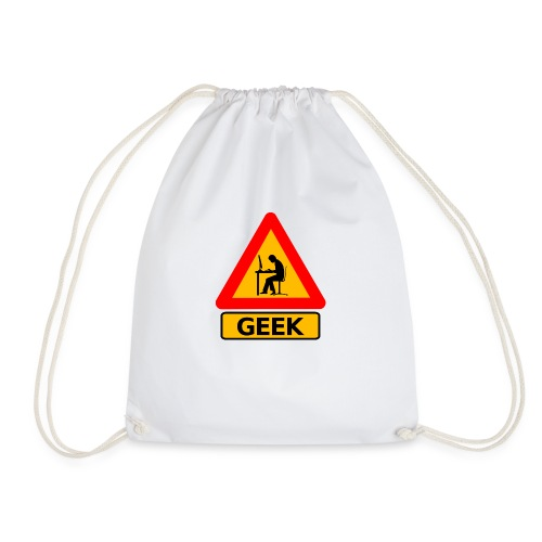 Attention Geek ! - Sac de sport léger