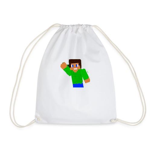 relapse special - Drawstring Bag