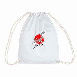 Japan 2018 - Gymbag