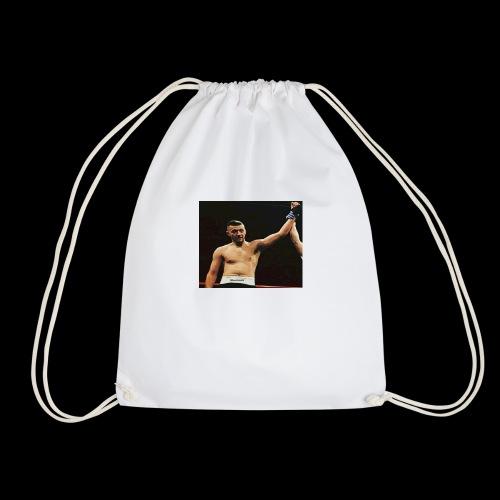 The Secret - Drawstring Bag