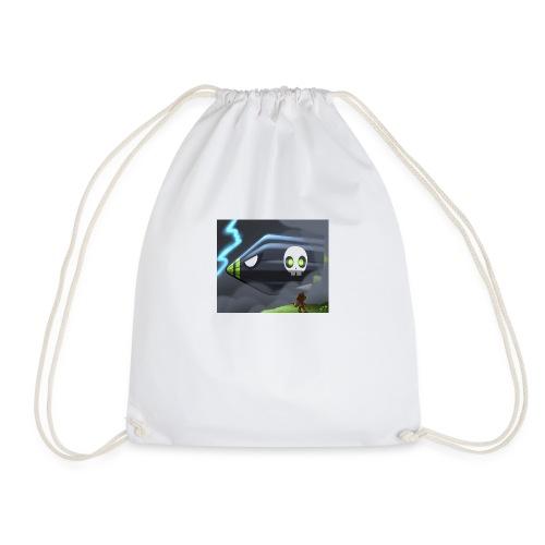 UltimateLoon Official Merhcandise - Drawstring Bag