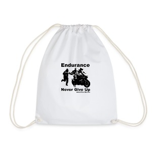 Race24 Push In Design - Drawstring Bag