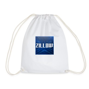 Zillow Logo - Drawstring Bag