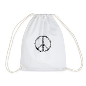 PEACE statement design - Turnbeutel