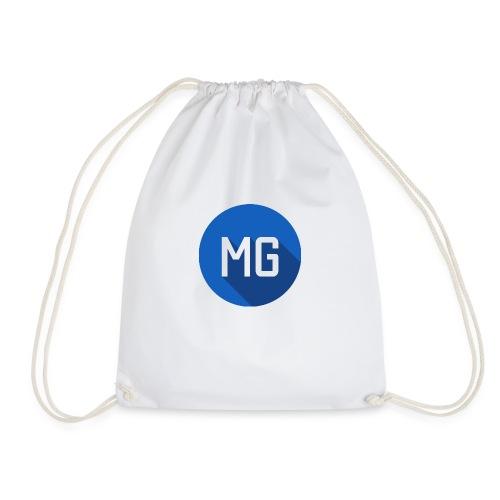 MG Clan Logo - Turnbeutel