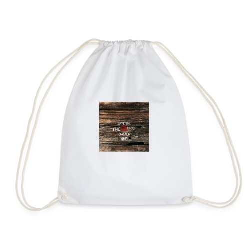 Jays cap - Drawstring Bag