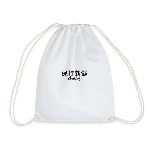 Colicinz Design - Drawstring Bag