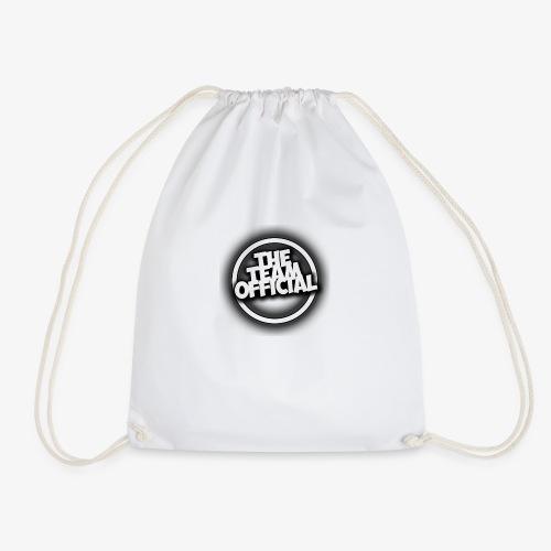 The Team Official Banner 2 - Drawstring Bag