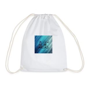 AJC LOGO - Drawstring Bag