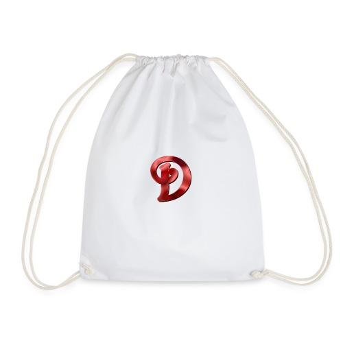 first merch d kids - Drawstring Bag