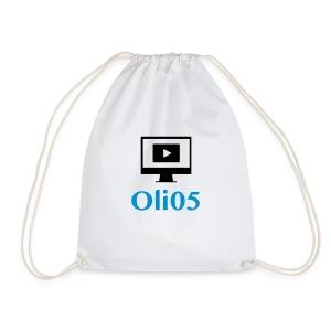 Oli05 - Gymbag