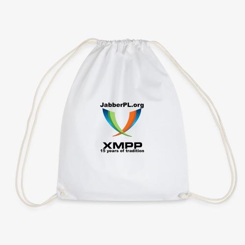 JabberPL.org XMPP - Drawstring Bag