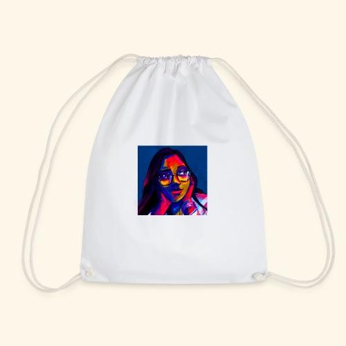 juhivrwqwatgryyw - Drawstring Bag