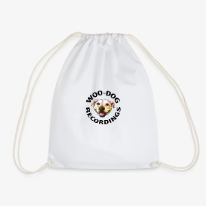WooDog Logo LSD - Drawstring Bag