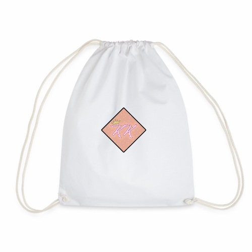 Kristens Apparel Line - Drawstring Bag