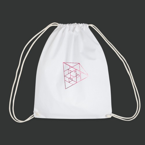 Ruby universe Logo - Drawstring Bag
