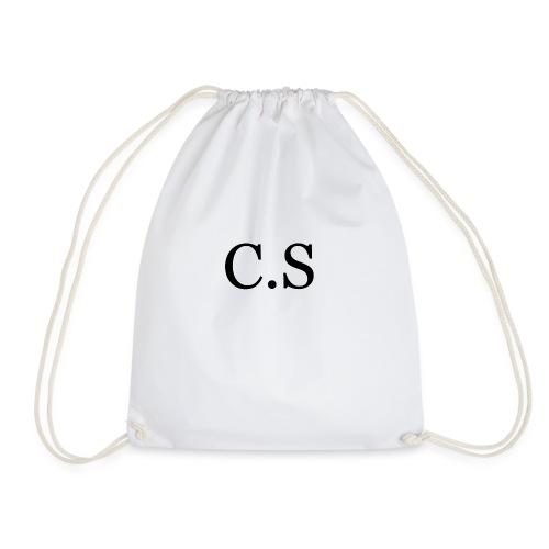 C.S Line - Drawstring Bag