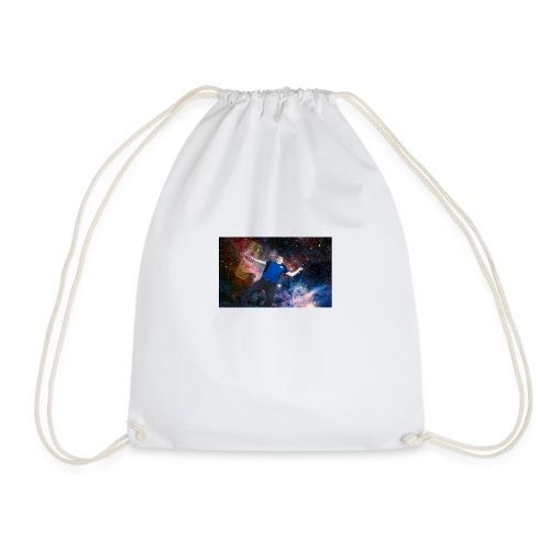 Space Sesh - Drawstring Bag