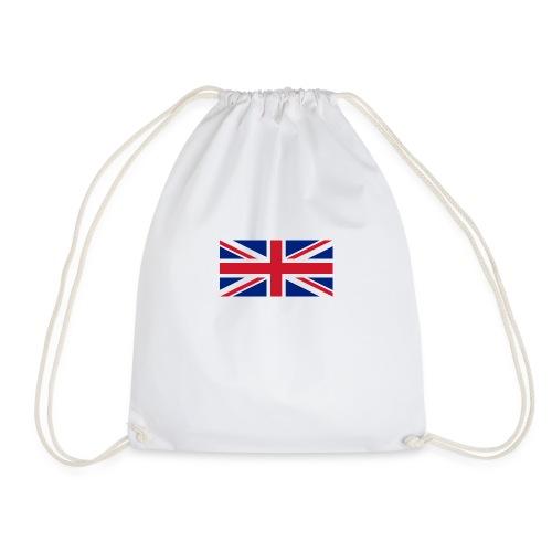 United Kingdom - Drawstring Bag