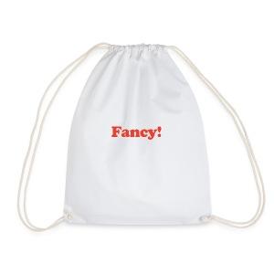 Fancy! - Gymnastikpåse