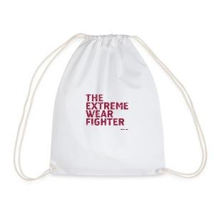 The Extreme Wear Fighter - Gymnastikpåse